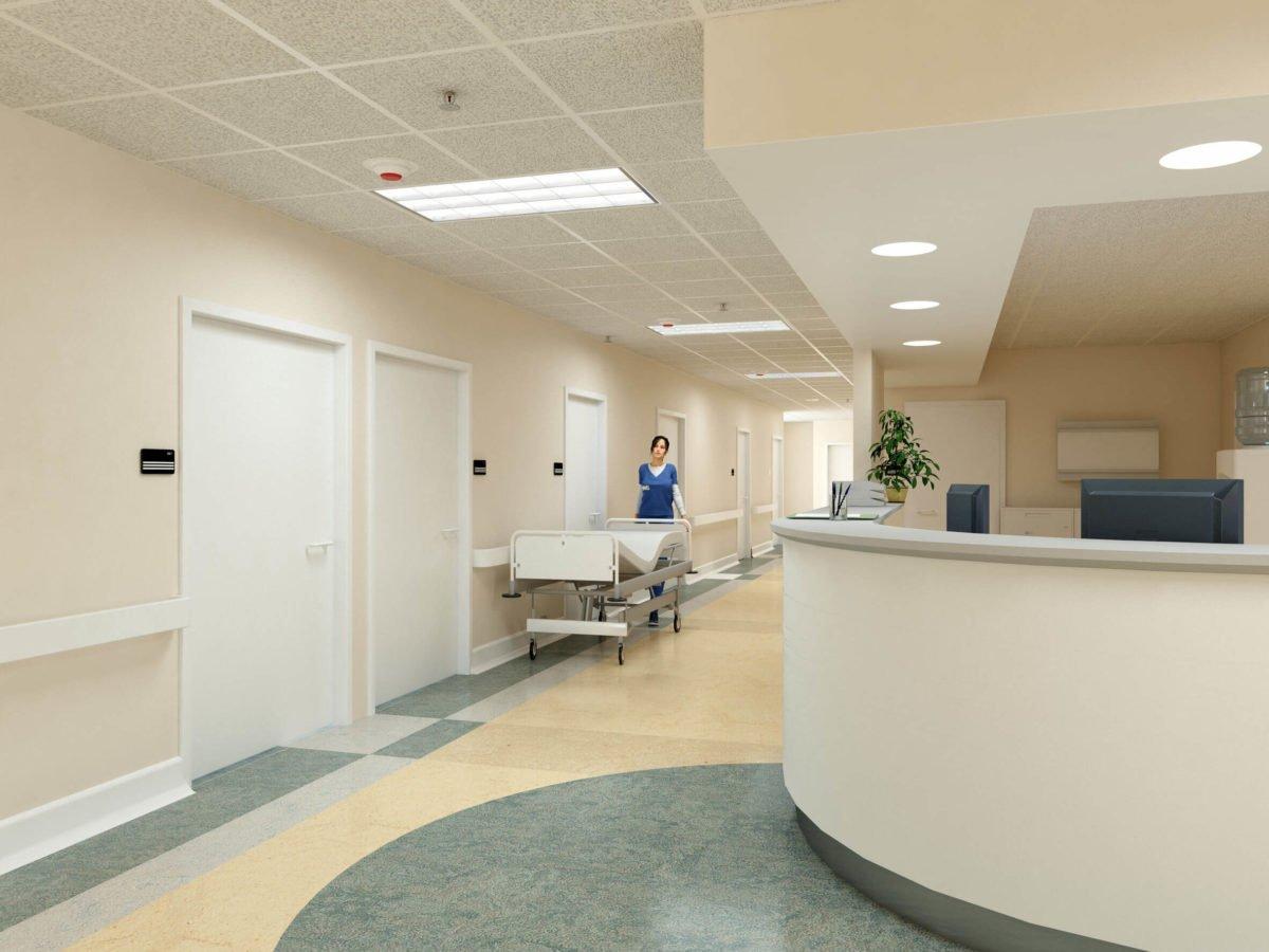 Hospital Administration Jobs