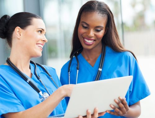Open Doors and More with Travel Nursing
