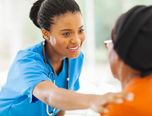 Need a nurse? What to Know About Using a Staffing Agency