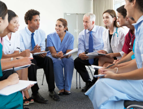 Benefits of Hiring a Healthcare Staffing Agency