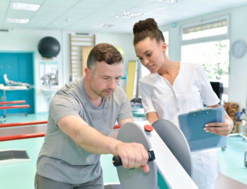 Three Reasons to Consider a Career in Occupational Therapy