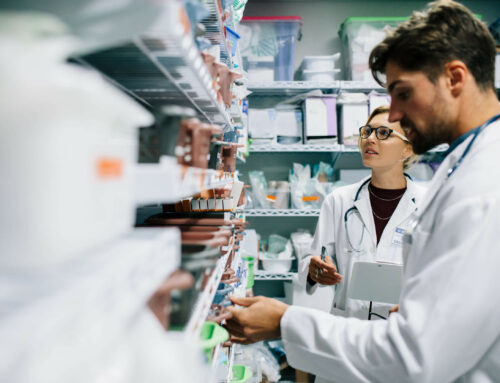 The Path to Becoming a Pharmacist