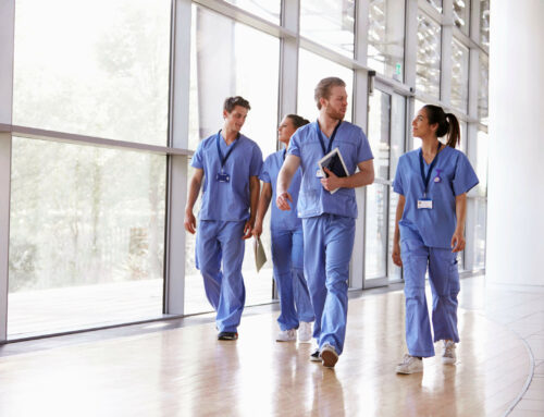 7 Types of Careers Nursing Students Can Choose
