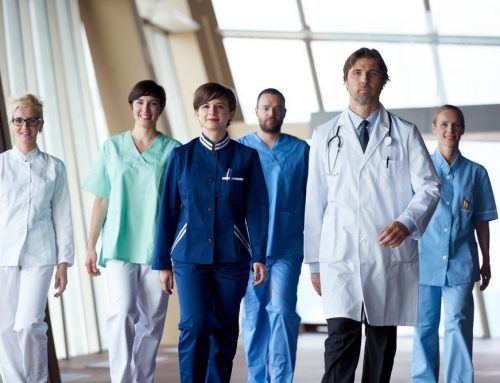 5 Ways the Lockdown Has Transformed Staffing in Healthcare