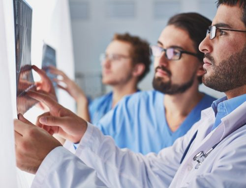 Why You Should Consider a Job as a Radiology Tech